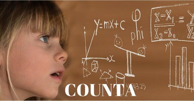 Excel関数COUNTA