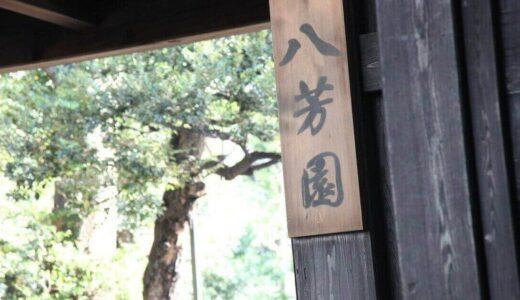 八芳園1周年記念ディナー(ハニーペアーズ)の料理と雰囲気【クチコミ】