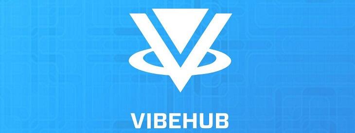 仮想通貨『VIBE(バイブ)』イメージ