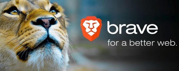 Webブラウザ「Brave」