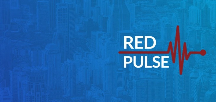 RedPulse Facebook Page Picture