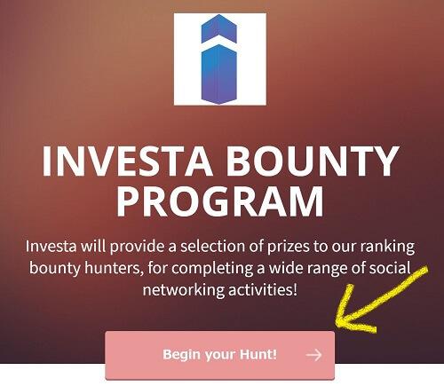 Investaのエアドロップ画面