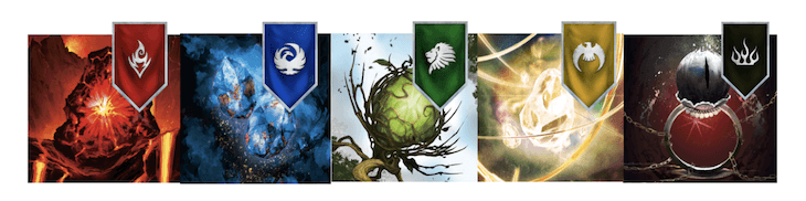 カードのプレミアム化には魔石が必要