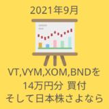 ちょっと多めに14万円分買付!日本株を全て売却【2021年8月の投資ログ】